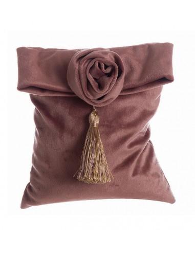 Cuscini A Caramella.Cuscino Caramella In Lino E Cotone Charlene Pretty House