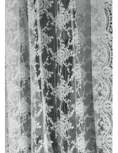 Tovaglietta americana laserata Cuoricino