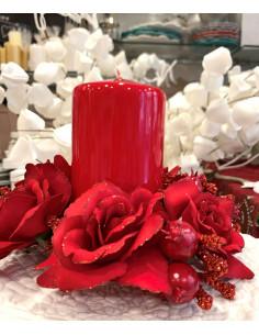 Sachet profumato con fiore Cherry Blossom