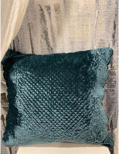 Runner da tavola Intarsio Corinzio naturale cm 40x140