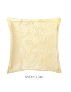 Tovaglia rettangolare in puro lino Venezia naturale