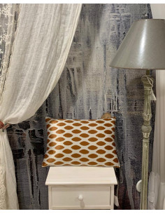 Tenda   Queen Mary Collection by Blanc Mariclò